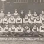 Mikron Theatre back on the water with Atalanta Forever celebrating the pioneers of women's football