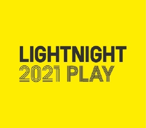 The Play Scratch Night – Online