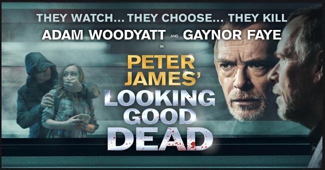 Gaynor Faye joins Adam Woodyatt in Looking Good Dead
