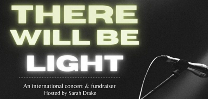 There Will Be Light – Online Fundraiser