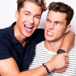 AJ & Curtis Pritchard to star in Wolverhampton Grand Theatre Pantomime Cinderella!