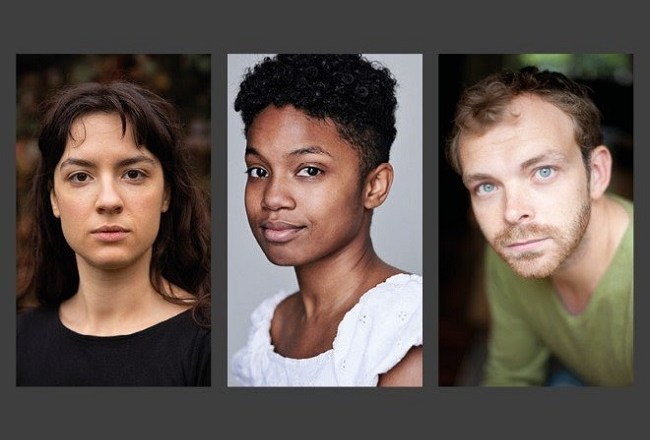 Casting announced for Dracula: The Untold Story