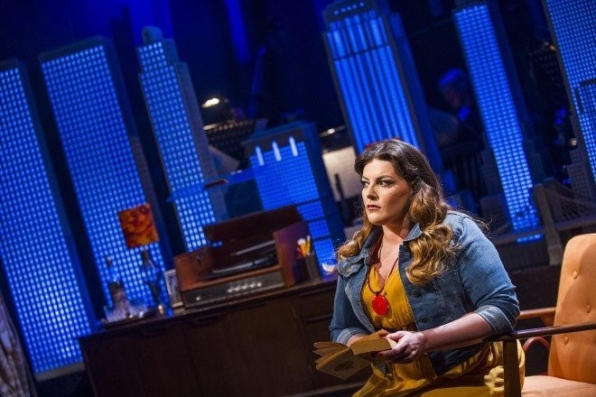 """Jodie Prenger heading to The Lowry in Salford to star in """"TELL ME ON A SUNDAY"""""""