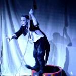 Scaramouche Jones or the Seven White Masks – Wilton Music Hall