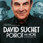 David Suchet: Poirot And More, A Retrospective