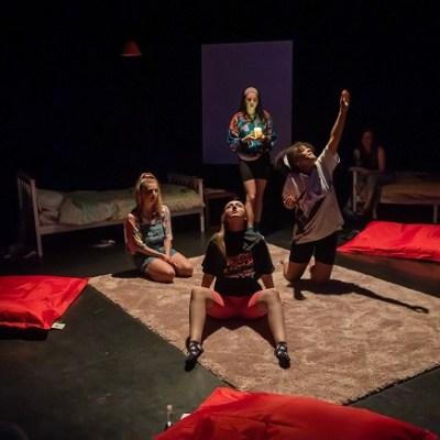 Sleepover – Unity Theatre