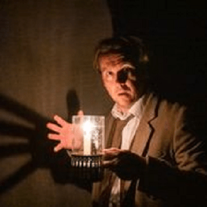The Woman in Black – Palace Theatre