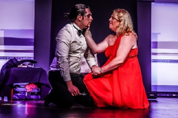 A Simple Tale of Love to play Camden and GM Fringe Festivals