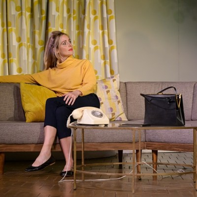 Dial M for Murder – Liverpool Playhouse