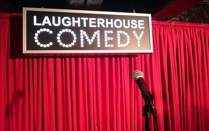 The Laughterhouse Comedy Club – Liverpool Theatre Festival