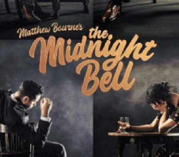 The Midnight Bell – Sheffield Lyceum
