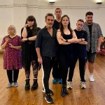 The Addams Family are preparing to move into your neighbourhood!