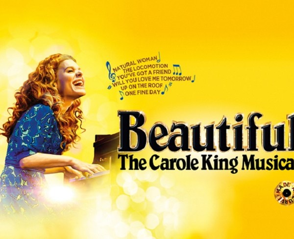 Beautiful – The Carole King Musical embarks on new UK tour