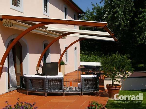 Corradi Outdoor Living Patio Covers - Northwest Exteriors on Corradi Outdoor Living id=68427