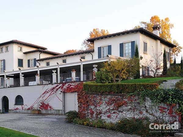 Corradi Outdoor Living Patio Covers - Northwest Exteriors on Corradi Outdoor Living id=30395