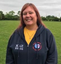 NWH Minutes Secretary - Karen Blandford