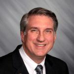 Hal Slager at Northwest Indiana Real Estate Investment Association