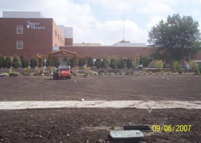 Spencer Hospital