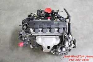 JDM Honda Civic 0105 D17A Vtec SOHC Engine 17L EX LX DX