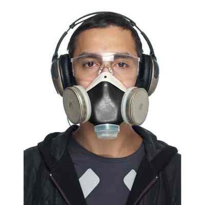 respiratory fit testing seattle