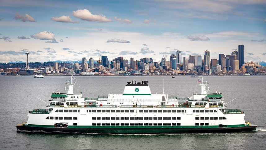 active shooter training exercise washington state ferry