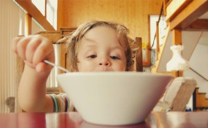 The ADD / ADHD Cookbook: Help Balance Your Brain With Food