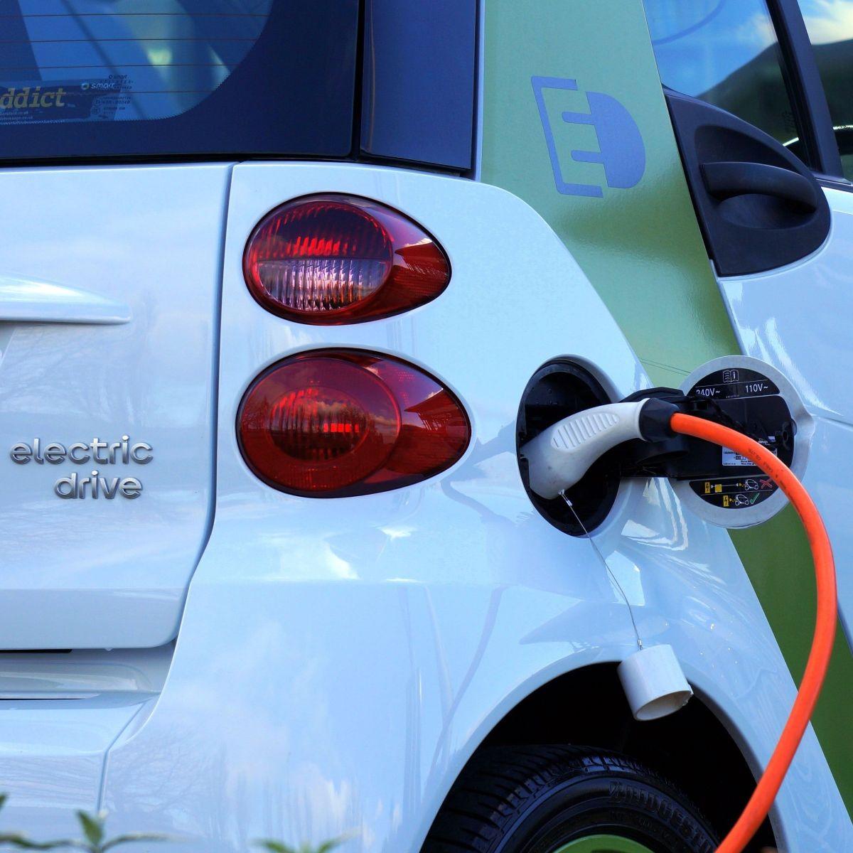 Stock Car Charging