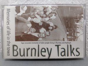Burnley Talks