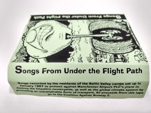 Songs from Under the Flightpath