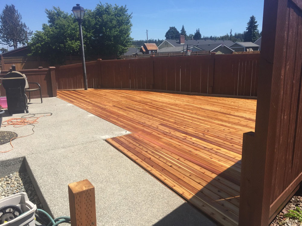 Expert Deck and Fence Contractor | Northwind Fence