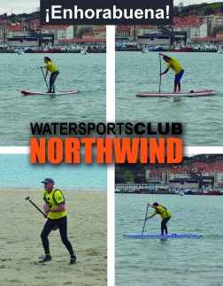 club northwind sup paddle surf 2016 1