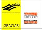 NORTHWIND - NAISH - eventos 2016 - patrocinador