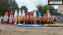 club northwind - sup valladolid - paddle surf castilla y leon - 2016 - 1