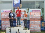 valladolid - podium sub 14