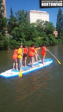 club nortrhwind sup castilla y leon paddle surf valladolid 2016 3