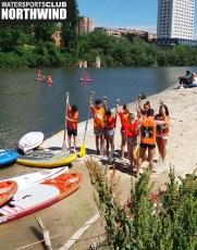 club nortrhwind sup castilla y leon paddle surf valladolid 2016 5