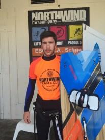 escuela de kitesurf en cantabria northwind cursos de kitesurf pantano del ebro 2016 1