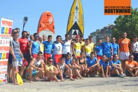 club northwind paddle surf valladolid sup castilla y leon 2016 1