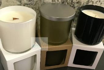 Wholesale Candle Information