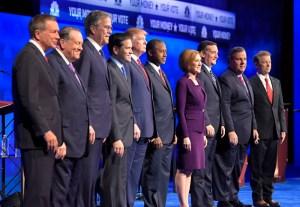 AP GOP 2016 DEBATE A ELN USA CO