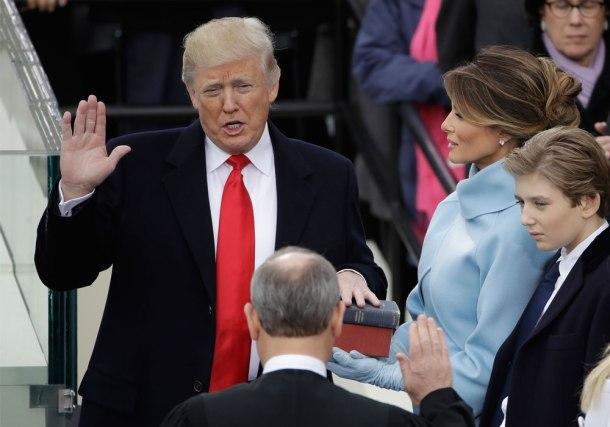 trump-sworn-in-us-president