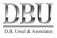 D.B. Ureel & Associates logo