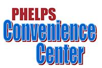 Phelps Convenience Center logo click for more info