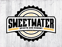 Sweetwater Spirits and Resort logo click to Facebook Page