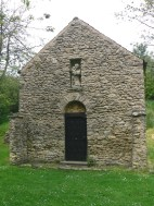 Scotch Corner Chapel