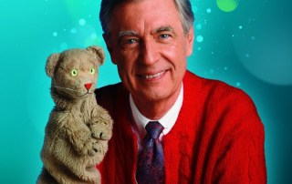 mister rogers - Mister Rogers' Neighborhood Legacy