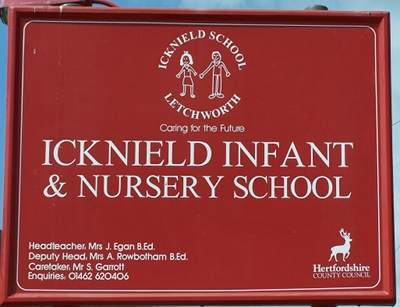 Icknield Infants School