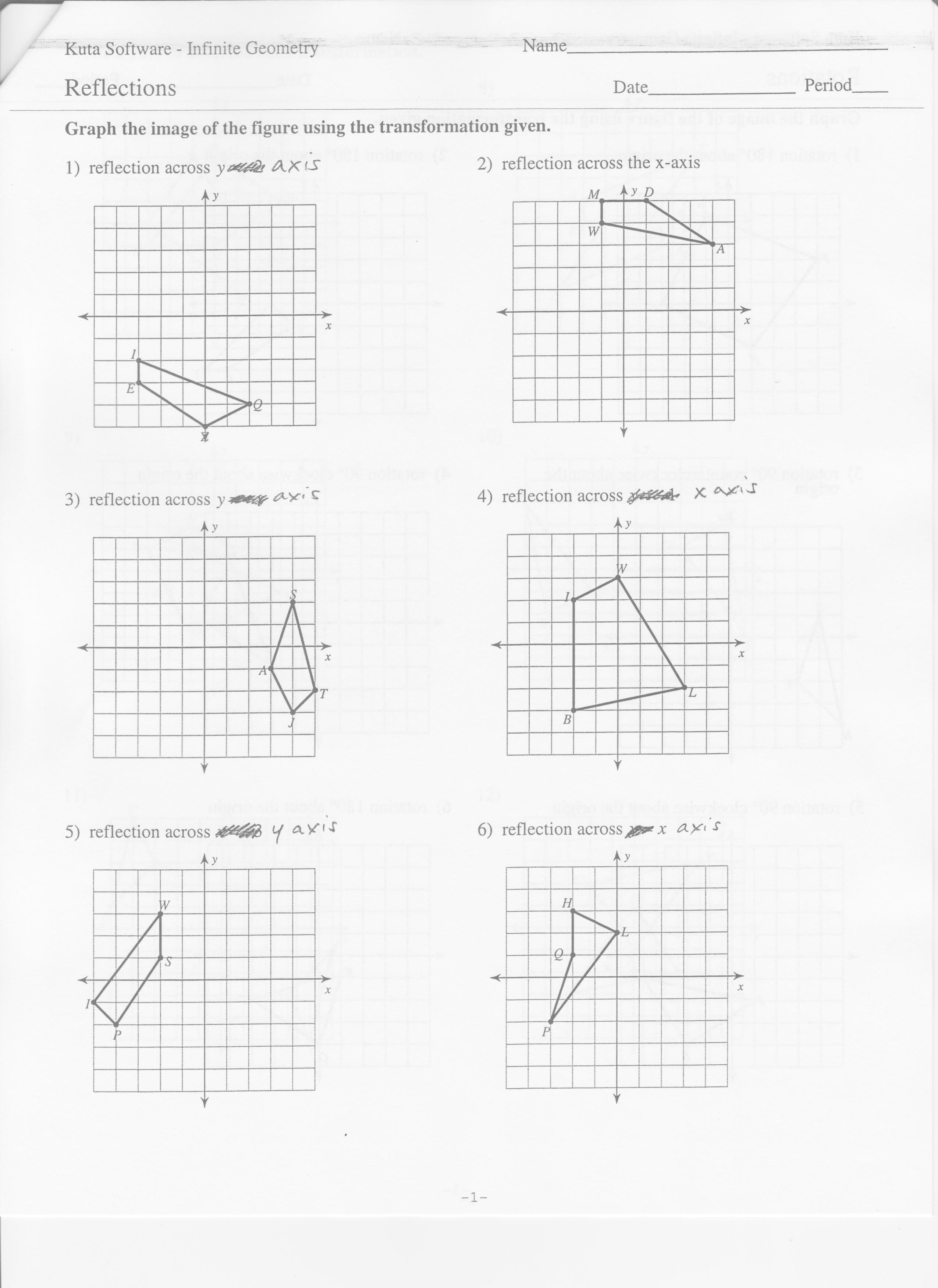 Dilations Math Worksheet Printable Worksheets And Activities For Teachers Parents Tutors And Homeschool Families