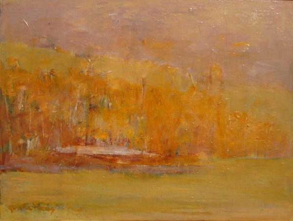 Glenda Hares - Yellow in Bloom