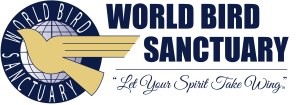 World Bird Sanctuary logo